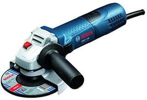 Meuleuse d'angle Bosch Professional GWS 7-125 - 720W