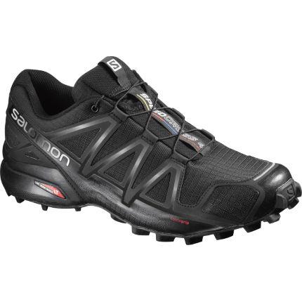 Chaussures Salomon Speedcross 4 (65,38€ avec le code NEWFR)