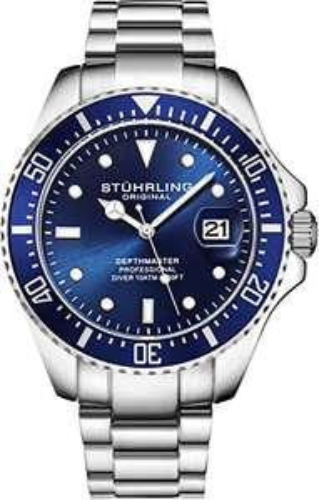 Montre pour Homme Stuhrling Original Divers à Quartz