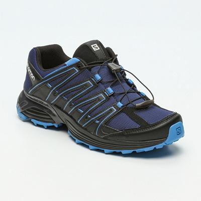 Chaussures Homme Salomon XT Maido Ortholite Trail - Bleu marine et bleu