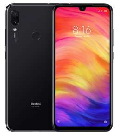 Sélection d'offres promotionnelles - Ex : Smartphone Xiaomi Redmi Note 7 - 128Go