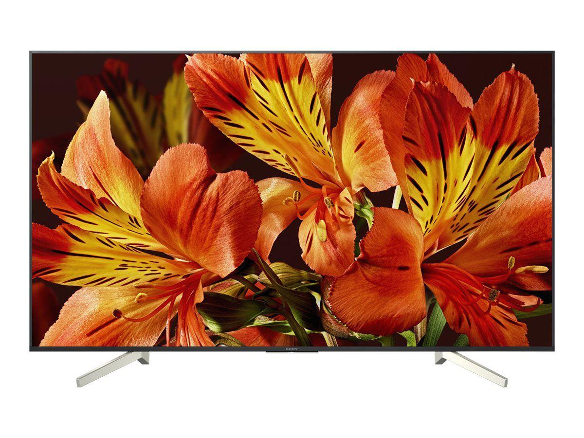 "TV 55"" Sony KD-55XF8505 - 4K UHD, LED, Smart TV"
