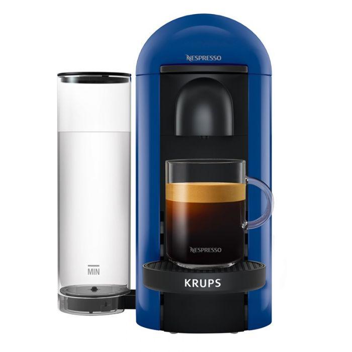 Machine à café Nespresso Vertuo YY4228FD - Bleu