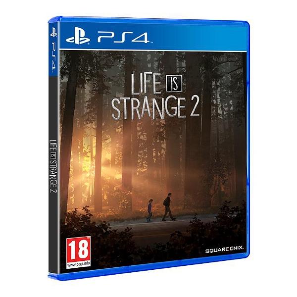 [Précommande] Life is Strange 2 sur PS4 et Xbox One