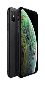"Smartphone 5.8"" Apple iPhone XS - 64 Go gris sidéral"