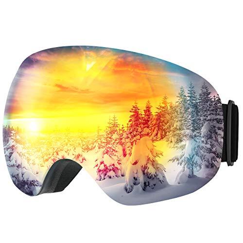 Masque de Ski Protection UV400 Omorc (Vendeur Tiers)