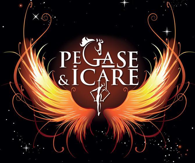 Place pour le Spectacle Pegase et Icare