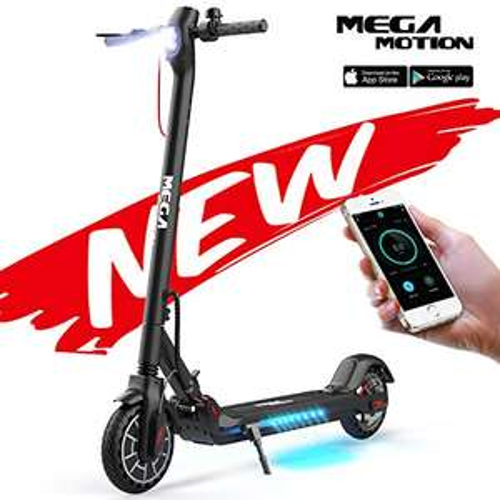 Trottinette électrique Mega Motion M5 (vendeur tiers)