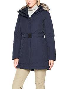 Parka The North Face Brooklyn pour Femme - Navy, taille L