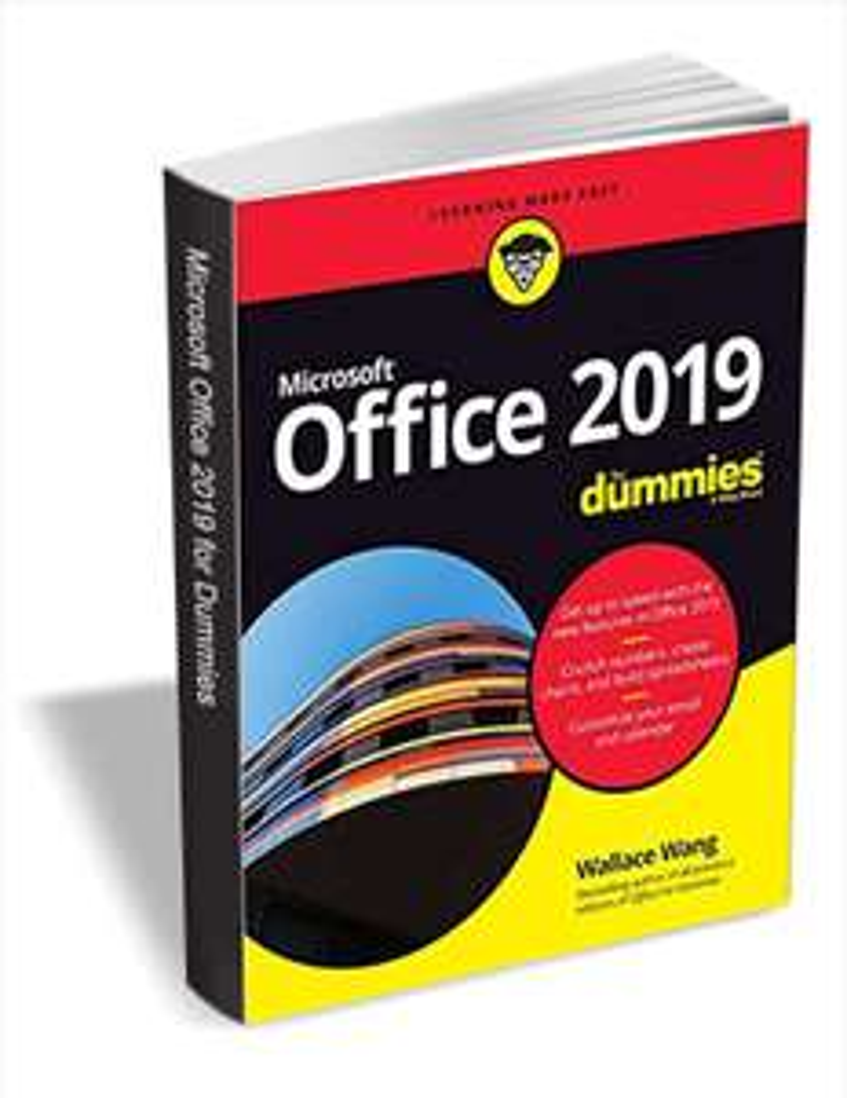 Livre numérique e-book Office 2019 Pour les Nuls - en anglais (dématérialisé)
