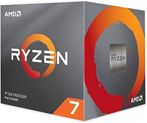Processeur AMD Ryzen 7 3700X - 3.2 GHz (vendeur tiers)