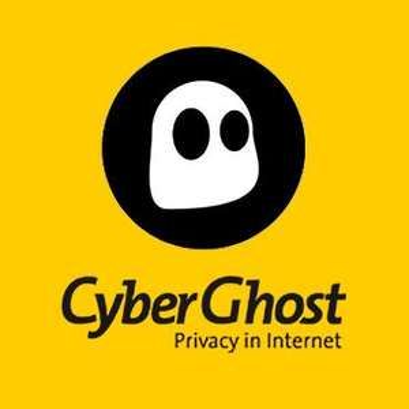 Abonnement VPN Cyberghost Premium 1 an