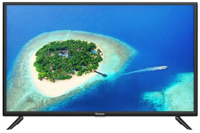"""Sélection de TV en promotion - Ex : TV 32"""" Samana - HD"""