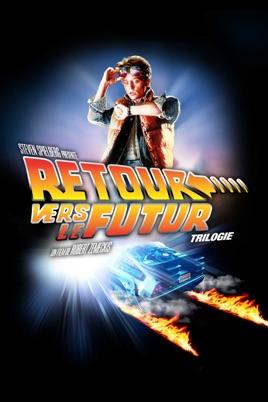 Trilogie Retour vers le futur (Dématérialisé)