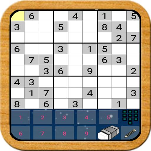 Jeu Sudoku Master (Aucune publicité) gratuit sur Android