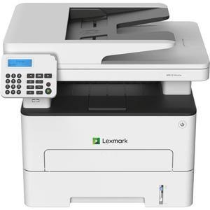 Imprimante laser multifonctions Lexmark MB2236ADW - Monochrome, Wi-Fi, Recto/Verso