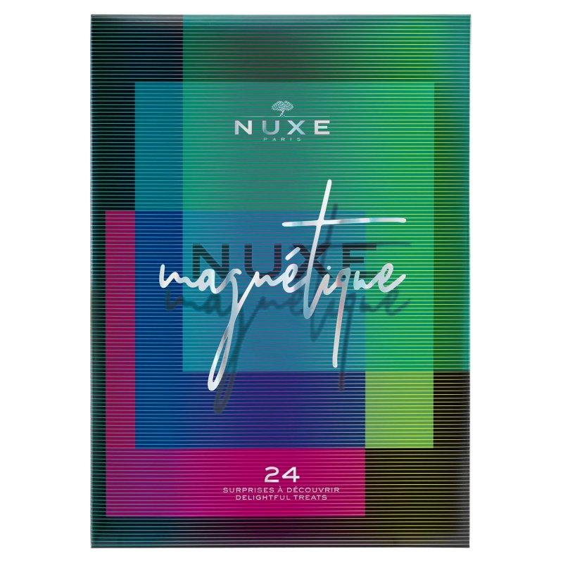 Calendrier de l'Avent Magnétique Nuxe (pharmasimple.com)