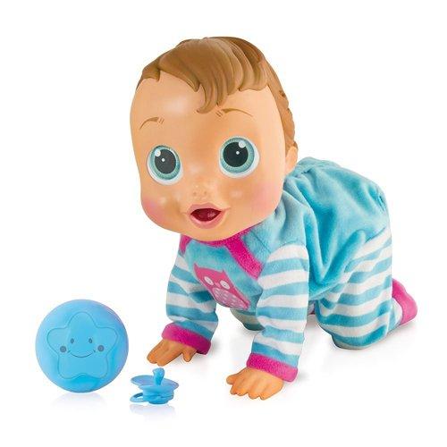 Poupée IMC Toys Baby Wow-Louis 94727