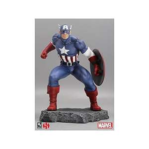 Figurine Marvel Captain America Civil War