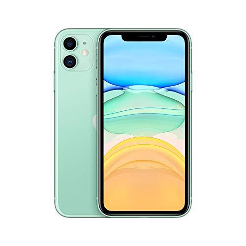 """Smartphone 6.1"""" Apple iPhone 11 - 64 Go, Vert"""