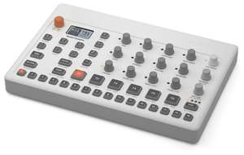 Boîte à rythme Elektron Model Samples