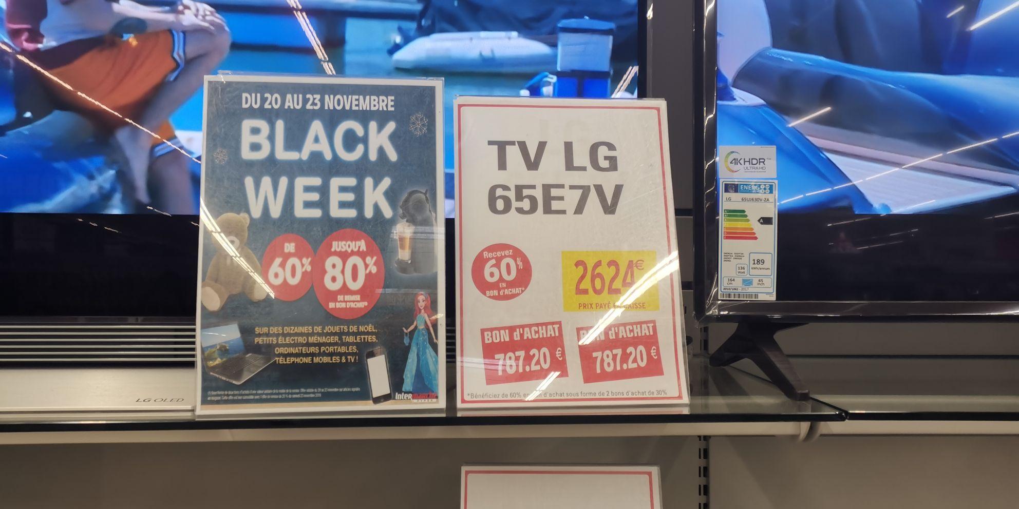 De 60 a 80% de remise en 2 bons d'achat sur les Jouets de Noel, Petit Electroménager, Tablettes, PC Portables, Téléphonie et TV (Creysse 24)