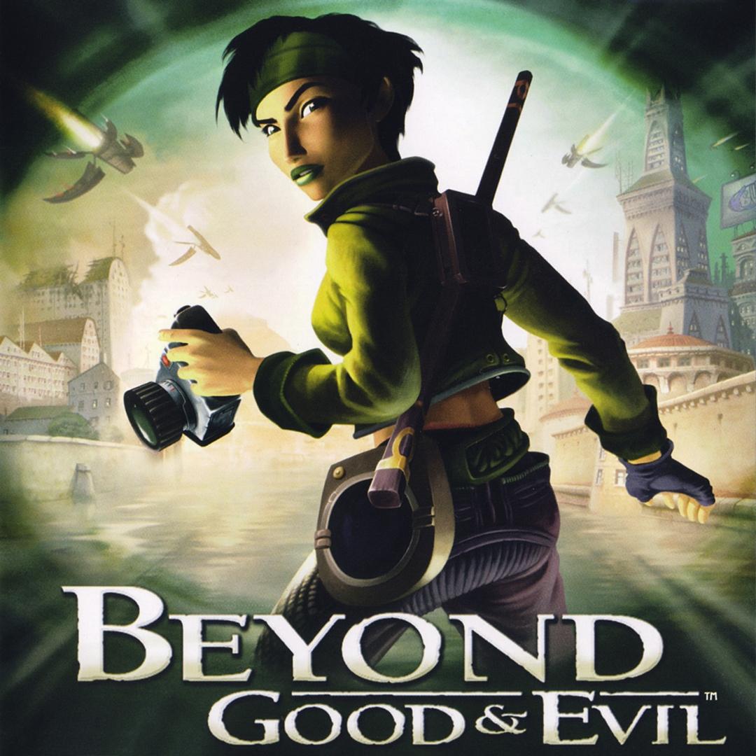 Sélection de Jeux Vidéo en promotion - Ex : Beyond Good & Evil sur PC (Dématérialisé)