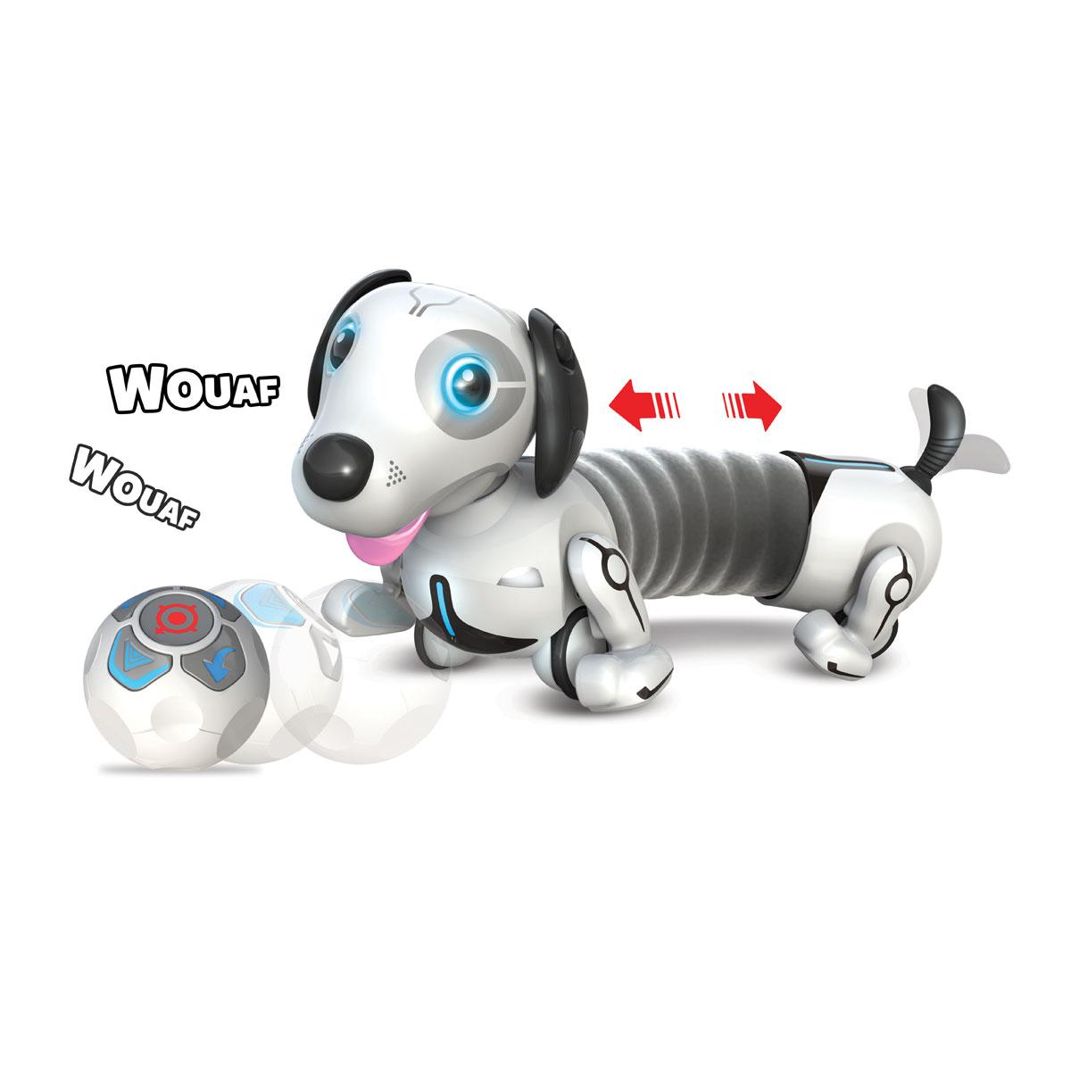 Jouet Robot chien Dackel