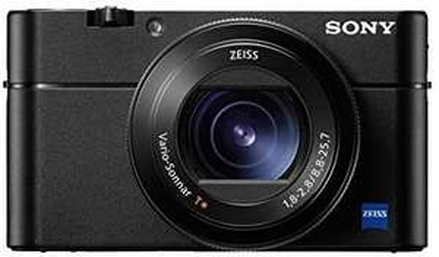 Appareil photo numérique Sony Cyber-shot DSC-RX100 Mark VA - 20.1 Mpix, CMOS
