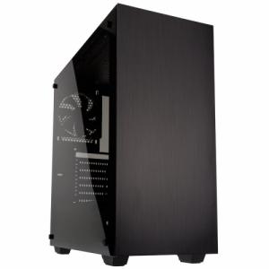 Tour PC HardWareDealz 1000-Edition - AMD Ryzen 5 3600X, 16 Go de RAM, RTX 2070 SUPER 8 Go, 512 Go SSD, Alim. 500W