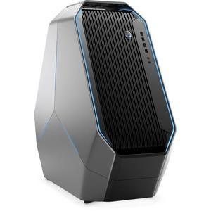 PC de Bureau Dell Alienware Area 51 R5 - 16Go DDR4, i9-7900X, SLI GTX 1080 LiquidCooled, 256Go SSD + 2 To HDD, Windows 10