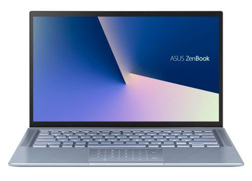 "PC Ultra-Portable 14"" Asus UM431DA-AM009T - AMD Quad Core Ryzen 7, 8 Go RAM, 512 Go SSD avec Numpad"