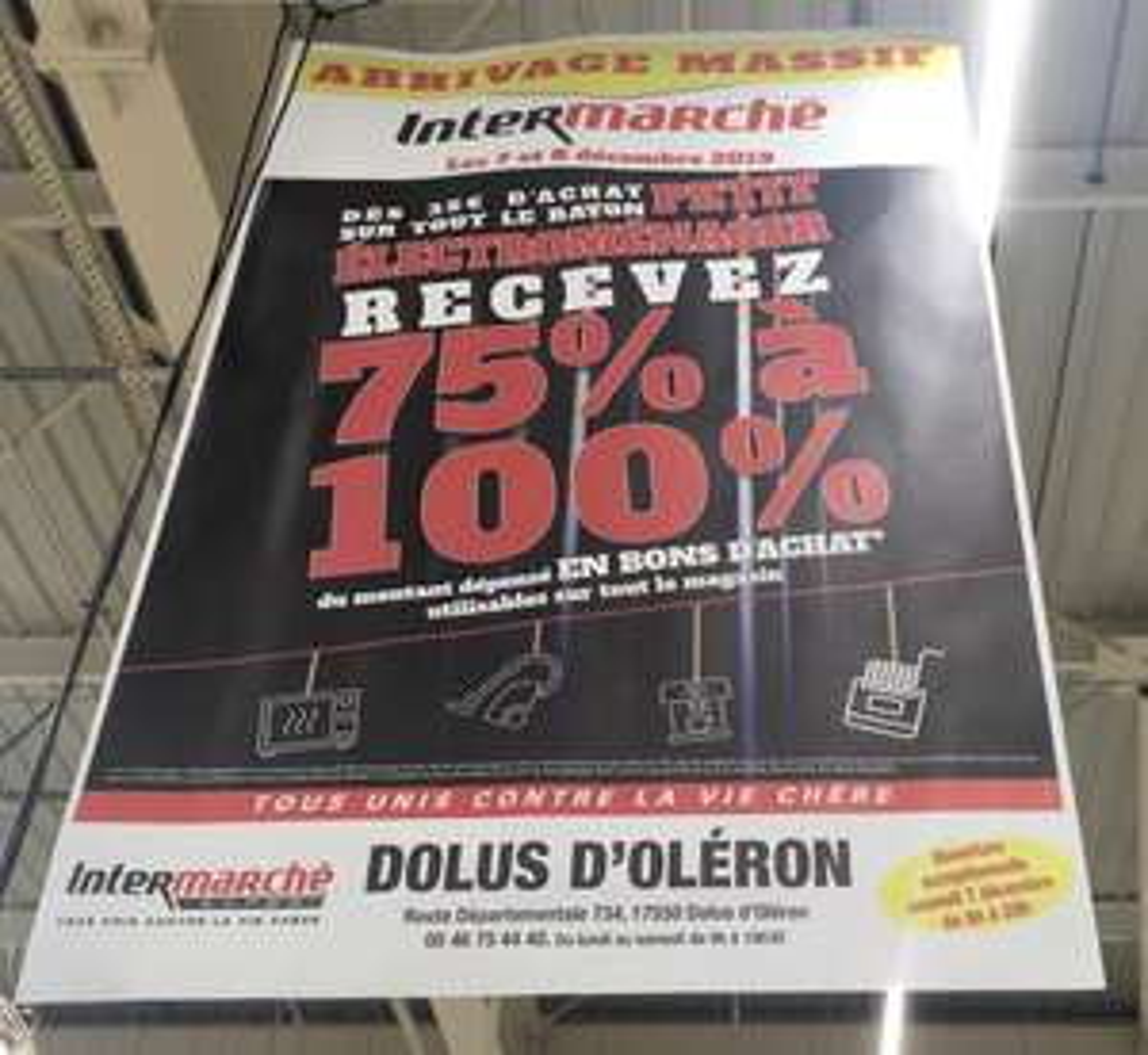 75% à 100% remboursés sur le Petit Électroménager : Dyson v7, Cookeo, KitchenAid etc.