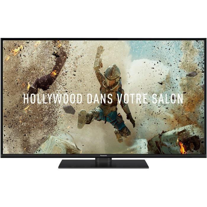 """TV 55"""" Panasonic TX-55FX550E - 4K UHD, HDR10+, Smart TV"""