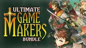 Ultimate Game Makers Bundle
