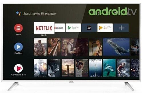 "TV LED 50"" Thomson 50UE6420W - 4K UHD, Android TV"