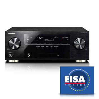 Ampli Audio/Vidéo 7.1 Pioneer VSX-922-K
