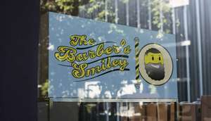 Coupe offerte chez The Barber's Smiley - Montpellier (34)