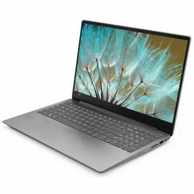 "PC portable 15.6"" Lenovo Ideapad 330S-15IKB - Full HD, i7-8550U, RAM 8 Go, SSD 512 Go, Windows 10"