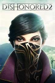 Jusqu'à -75% sur une sélection de jeux PC - Ex: Dishonored 2 (Dématérialisé)