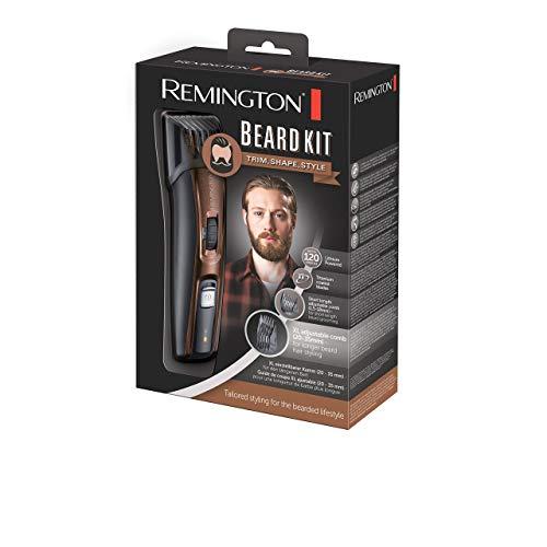 Tondeuse à barbe sans-fil Remington MB4045