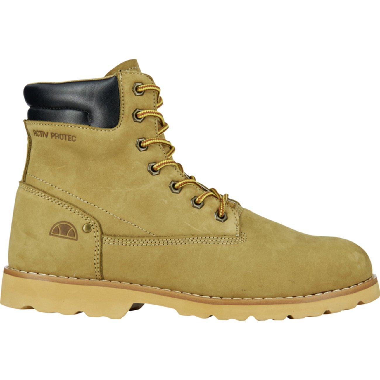 Chaussures de Randonnée Ellesse Narvik Cs Leather - Aucamville (31)