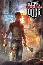 [Membres Gold] Sleeping Dogs Definitive Edition sur Xbox One (Dématérialisé)