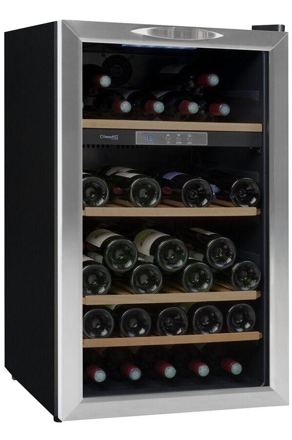 Cave à vin électrique Climadiff CLS52