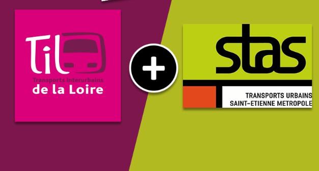 Réseau STAS et TIL gratuits le samedi 21 décembre - Saint-Etienne (42)