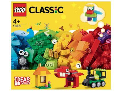 Jouet Set Lego petit modèle