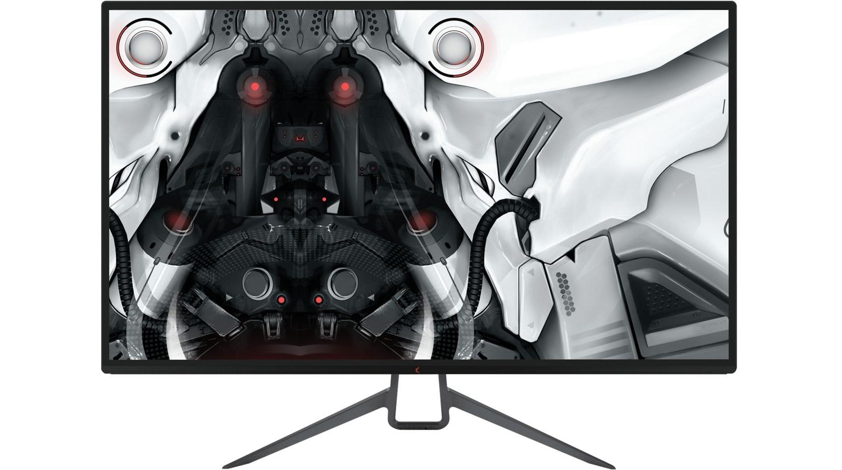 """Ecran PC 32"""" Skillkorp SKP_E20-32 - LED, Full HD, Dalle VA, 144 Hz, 2 ms (+ 31.50€ en SuperPoints) - Boulanger (186.89€ via Google Shopping)"""