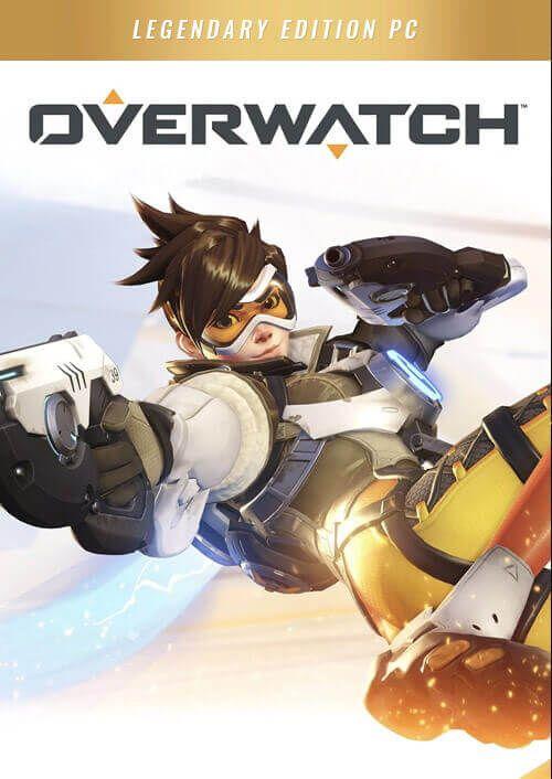 Overwatch Legendary Edition sur PC (Dématérialisé - Battle.net)