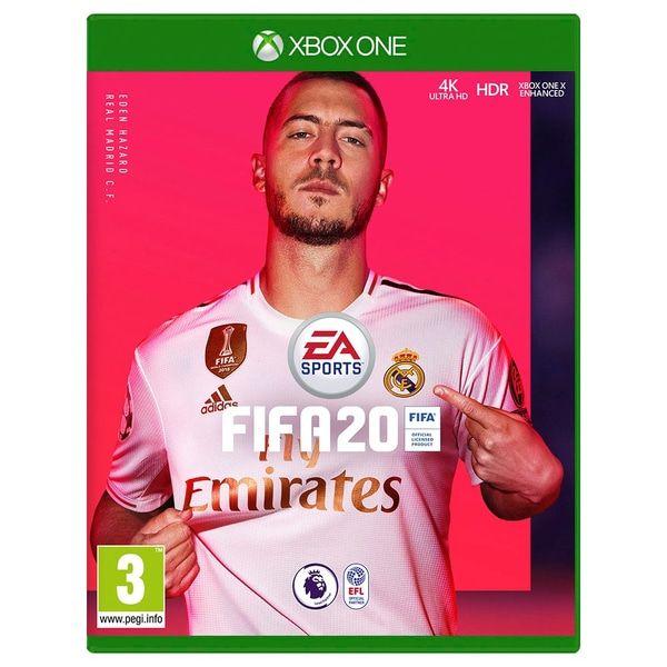 [Gold] FIFA 20 sur Xbox One (Dématérialisé)
