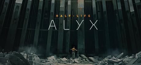 [Précommande] Half Life : Alyx sur PC (Dématérialisé - Nécessite un casque VR)